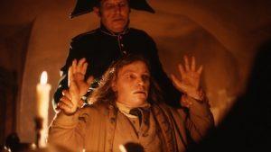 """Scena dal film """"Kaspar Hauser"""" di Peter Sehr del 1993"""
